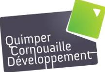 Quimper Cornouaille dvpmt - paint