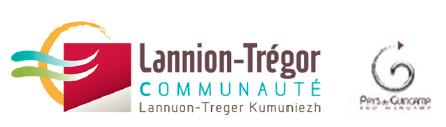 Logo Lannion Trégor Pays de Guingamp